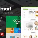 WoodMart v3.5.0 - премиум тема WordPress для интернет-магазина на WooCommerce