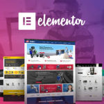 Плагин elementor для Wordpress